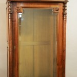 French Louis XIV Style Display Cabinet
