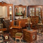 Fall Antique Estates Auction