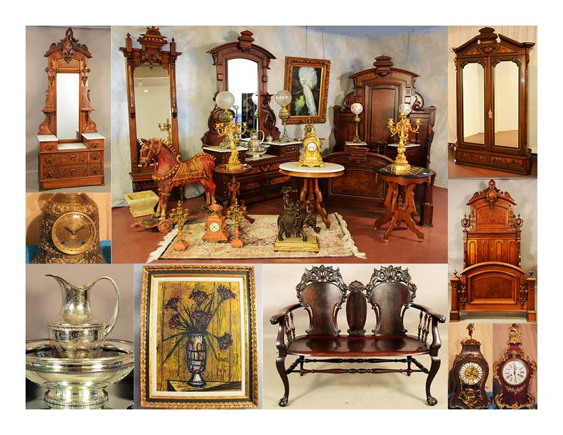 Web site collage